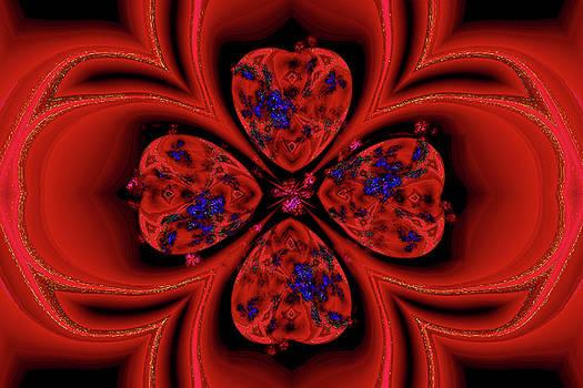 Mike Breau - Lucky Love Kaleidoscope
