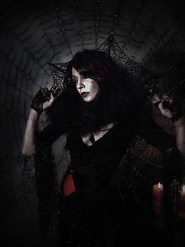 Lucretia by Spokenin RED