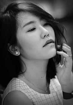 Lucy by Tran Minh Quan