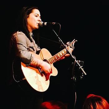#lucyspraggan #livemusic #music #vsco by Natalie Anne