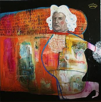 Luigi XVI by Beatrice Feo Filangeri