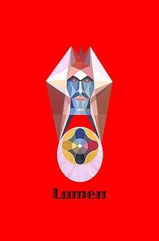 Lumen text by Michael Bellon