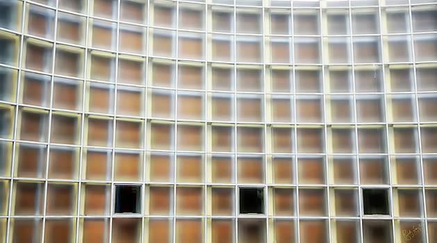 Lumina Squares by Rick Lawler