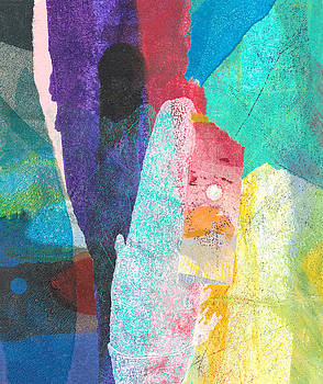 Luminescence by Kelley Albert