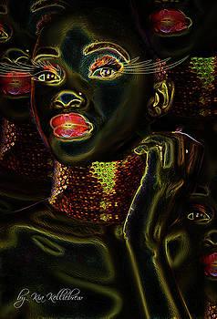 Luminosity by Kia Kelliebrew