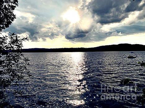Onedayoneimage Photography - Luminous Lakeside