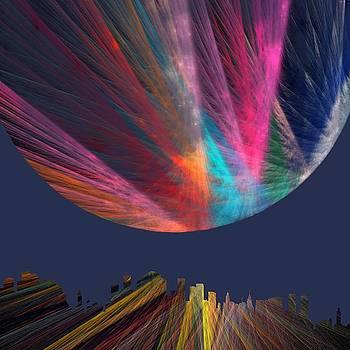 Luna by Dalia Rubin