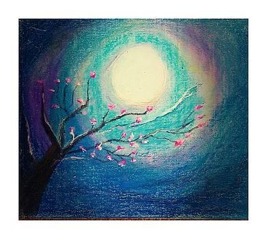 Luna by Juna Dutta