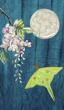 Luna Light by Maureen Wartski