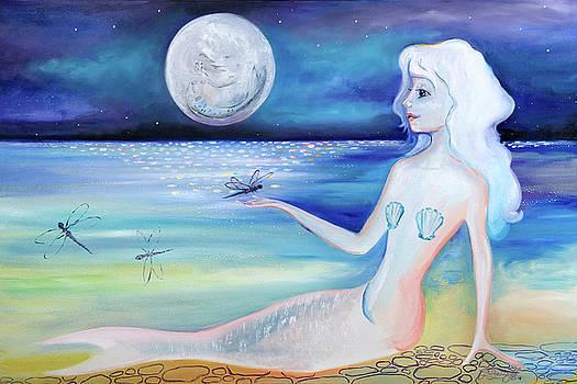 Luna Sirena by Theresa LaBrecque