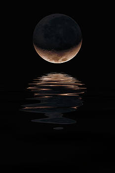 Jerry McElroy - Lunar Dance