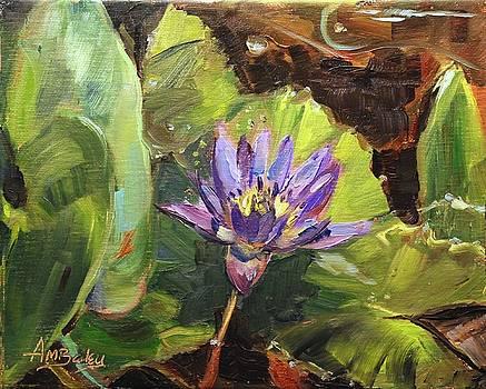 Lunas Lily by Ann Bailey