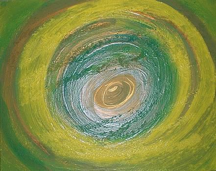 Lunatica Meteora by Elio Scuderi