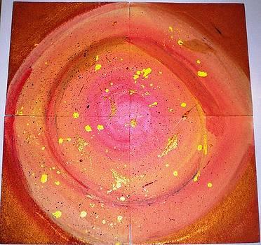Lunatico in rosa by Elio Scuderi