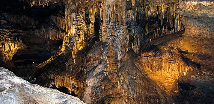 Donna Proctor - Luray Caverns