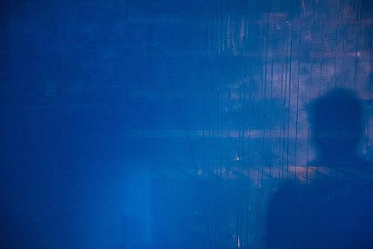 Karol Livote - Lurking Shadow