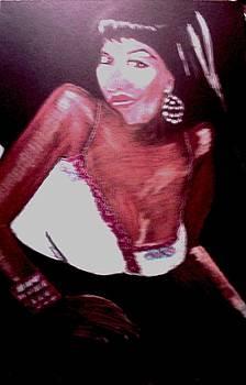 Luscious Lori by Lorna Lorraine