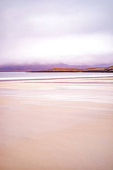 Luskentyre beach, Harris by Neil Alexander