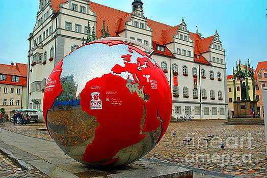 Jost Houk - Lutherstadt World
