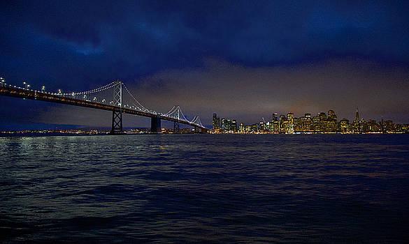 Luv the City by Joe Fernandez