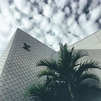 LV Miami by Cortney Herron