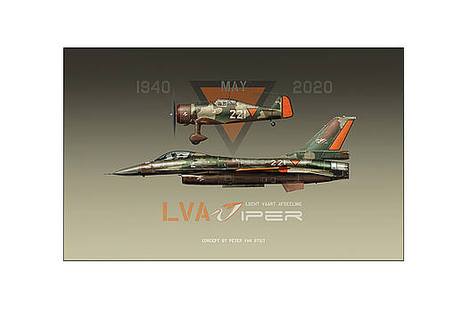 LVA Viper Demo by Peter Van Stigt