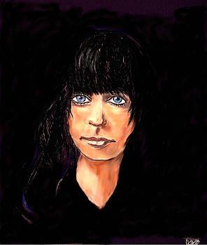 Lynette by Lenora Brown