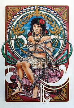 Lynn Mucha by John DiLauro