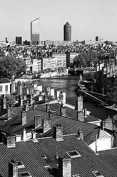 Lyon by Baptiste De Izarra