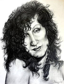 Lyza by Georgia's Art Brush