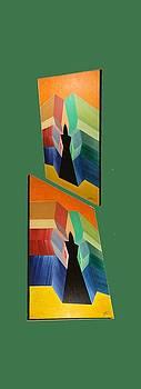 M A B Patriarche C2 by Michael Bellon