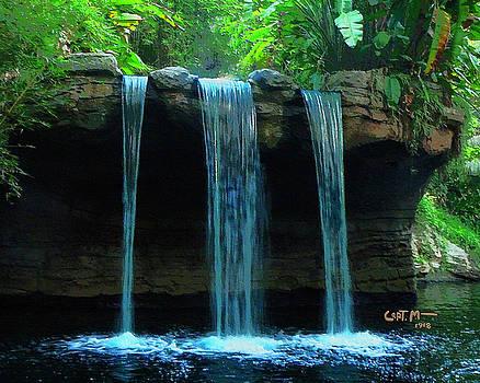 Mickey Wright - M Falls