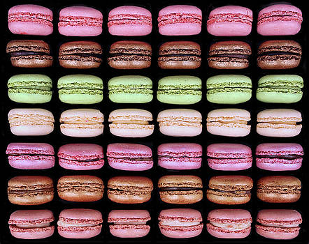 Nikolyn McDonald - Macarons - Full Box