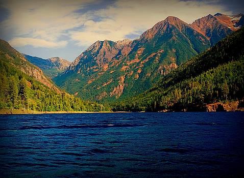 Leah Grunzke - Macdonald Lake