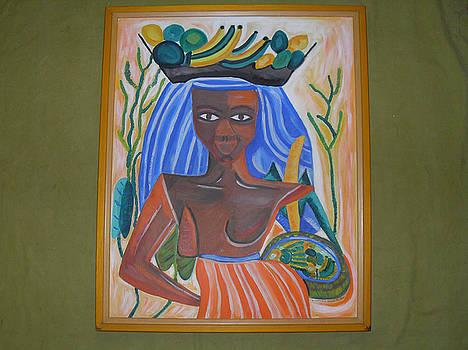 Machand - 2000 by Nicole VICTORIN
