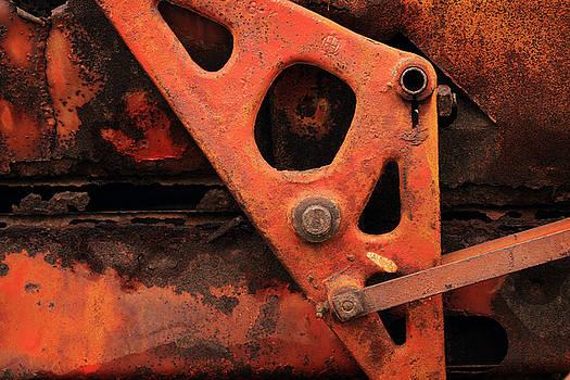 Machinery by David Kocherhans