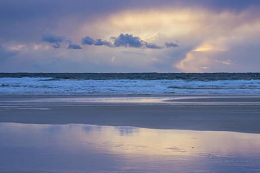 Machir Bay by David Taylor