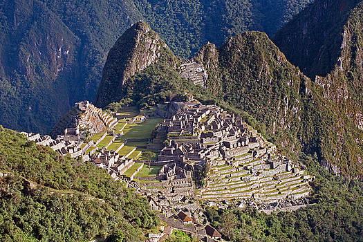 Aivar Mikko - Machu Picchu