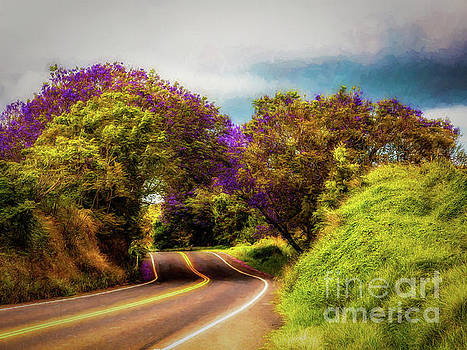 Magical Maui  ... by Chuck Caramella
