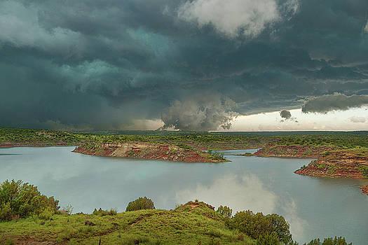 Mackenzie Storm by Scott Cordell