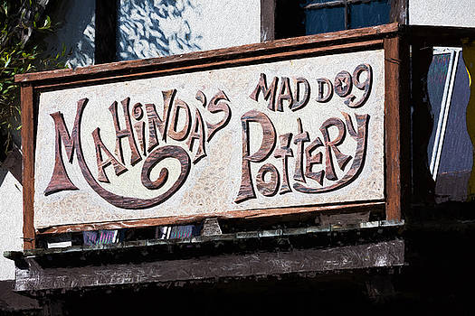 Mad Dog Pottery by Black Brook Photography