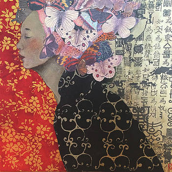 Madam Butterfly by Susan Reed