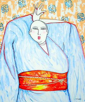 Madame Bee by Kai Kingsley III