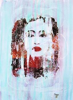 Roberto Prusso - Madame Chans Mirror