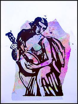 Madame Troubadour by Adam Kissel