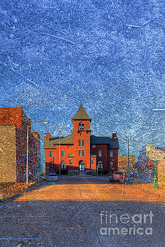 Larry Braun - Madison County Courthouse