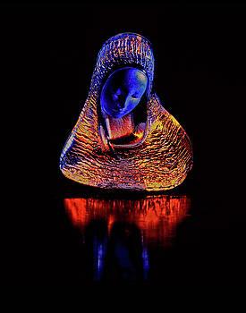 Madonna by Stuart Harrison