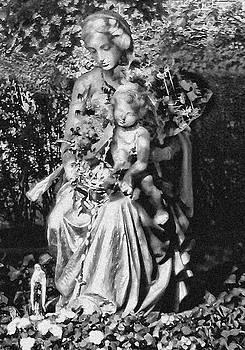 Anne Ferguson - Madonna and Child