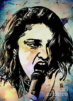 Madonna Collection - 1 by Sergey Lukashin