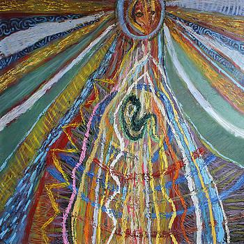 Madre by Aldo Carhuancho herrera